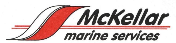 McKellar Marine Logo