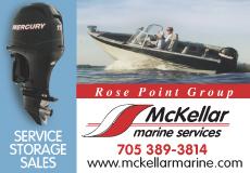 McKeller Marine